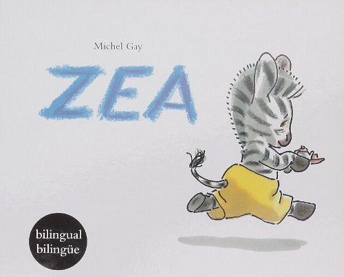 9788484702887: Zea (bilingüe) (Álbumes ilustrados)