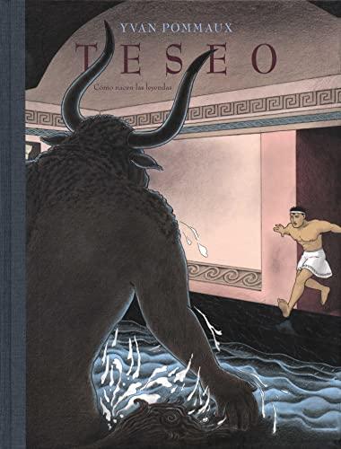 9788484702900: Teseo (Spanish Edition)