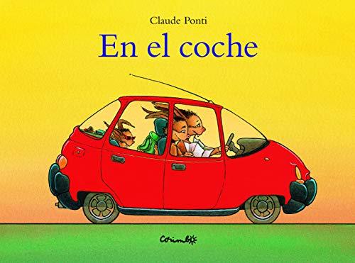 9788484702917: En El Coche