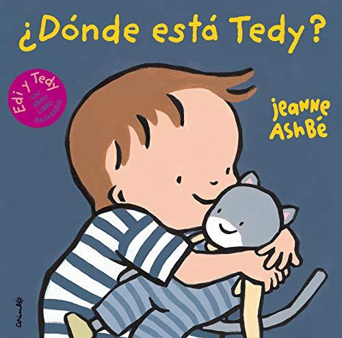 9788484703228: Donde esta Tedy?