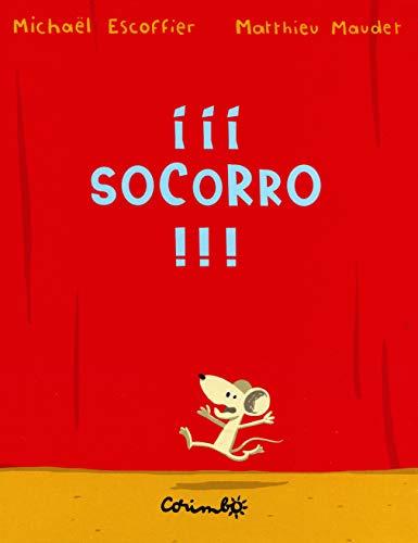 9788484703525: Socorro! / Help! (Spanish Edition)