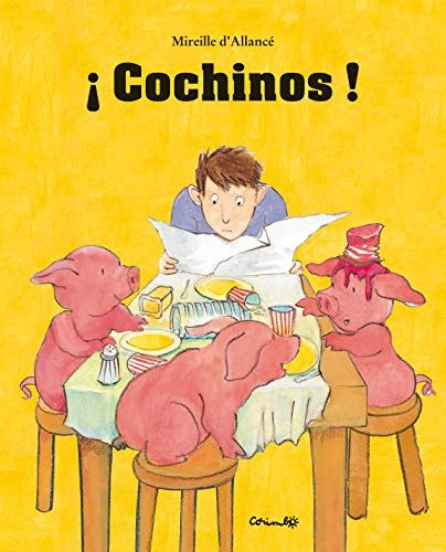 9788484703709: Cochinos (CORIMBO CASTILLAN)