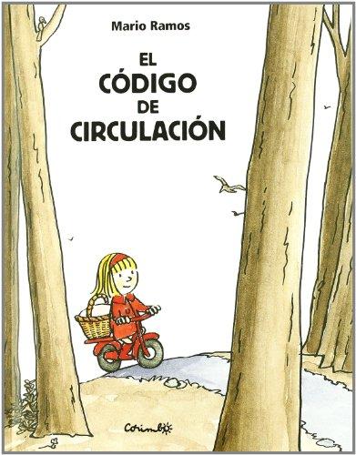 9788484703785: El codigo de circulacion / The Highway Code (Spanish Edition)