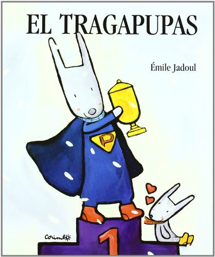 9788484704102: El Tragapupas / The Boo-Boo Swallower (Spanish Edition)