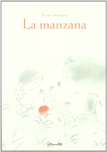 9788484704287: La Manzana (Spanish Edition)