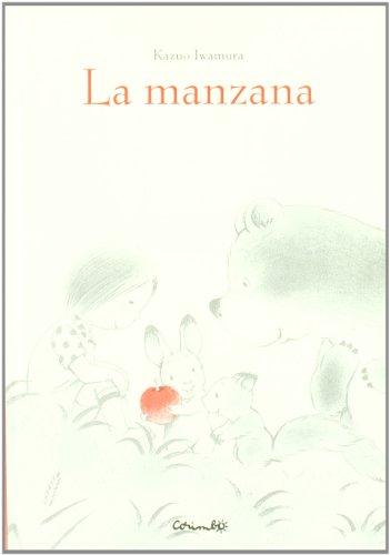 9788484704287: La Manzana (Spanish Edition)