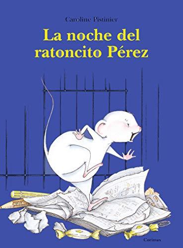 9788484704539: La noche del ratoncito Pérez - Corimax