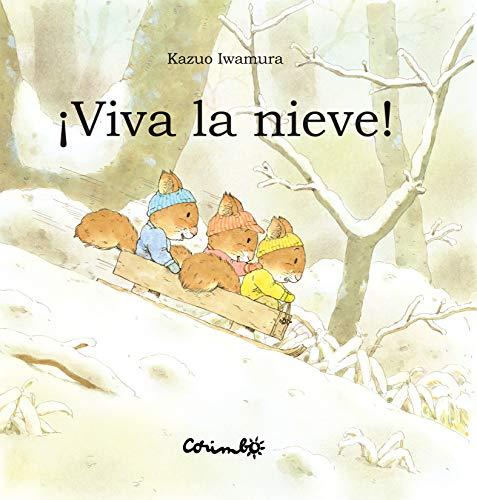 9788484704607: Viva la nieve!