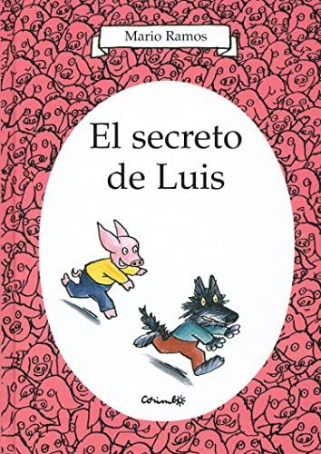 9788484704638: EL SECRETO DE LUIS