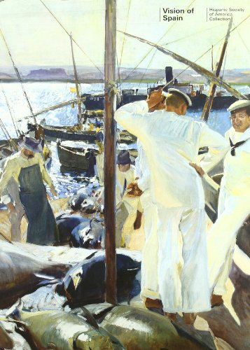 9788484711285: Joaquin Sorolla's vision of Spain