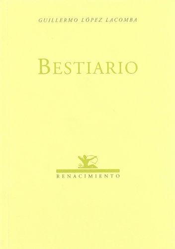 9788484720843: Bestiario. Poesia (Otros títulos)