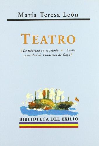 9788484720997: Teatro Be (Biblioteca del Exilio)