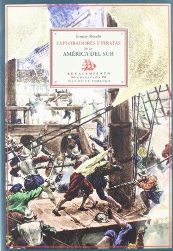 9788484721291: Exploradores Y Piratas En La Am (Isla de la Tortuga)