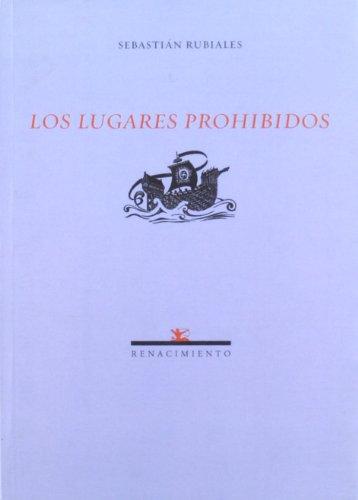 9788484721857: Los Lugares Prohibidos (Otros títulos)