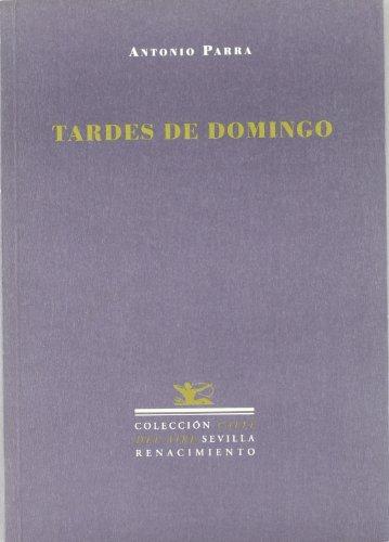 9788484721970: Tardes De Domingo (Calle del Aire)