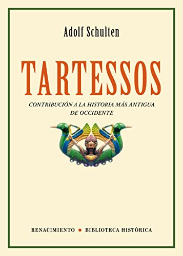 9788484722403: Tartessos Contribucion A La Histo (Biblioteca Histórica)