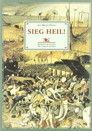 9788484722441: Sieg Heil!