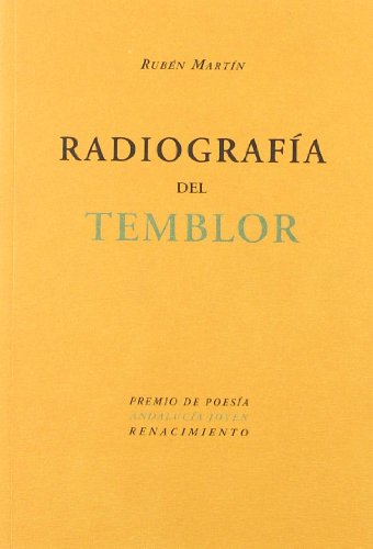 9788484723028: Radiografia del Temblor (Spanish Edition)