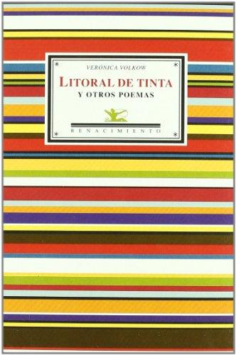 9788484723417: Litoral De Tinta Y Otros Poemas (Antologías)