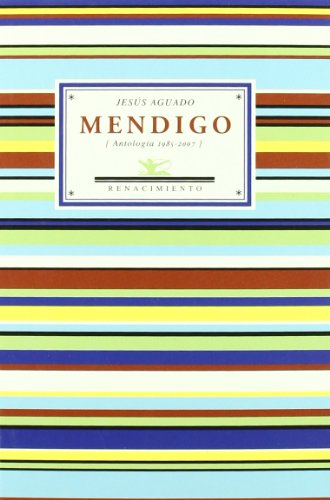 9788484724087: Mendigo (Antologías)