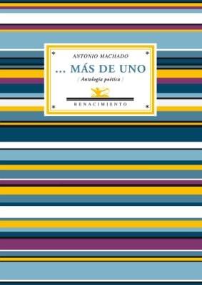 9788484725619: Mas De Uno (Antologías)