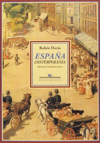 ESPAÑA CONTEMPORANEA: DARIO,RUBEN