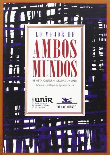 LO MEJOR DE AMBOS MUNDOS: AA.VV.