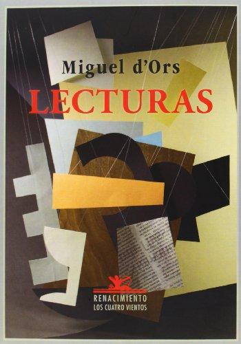 9788484728702: Lecturas: Poetas españoles contemporáneos