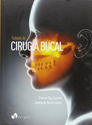 9788484731924: Tratado de Cirugía Bucal