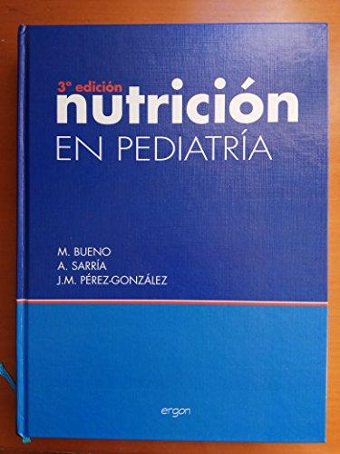 9788484735380: Nutrición en pediatría