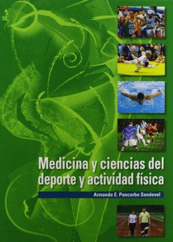9788484736844: Medicina y ciencias del deporte y actividad fisica