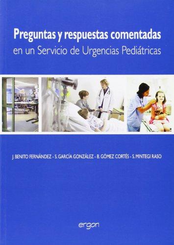 PREGUNTAS Y RESPUESTAS COMENTADAS EN UN SERVICIO: BENITO FERNÁNDEZ, FRANCISCO