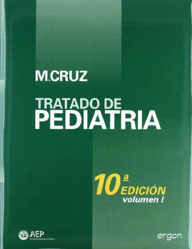 9788484739043: TRATADO DE PEDIATRIA, 10ª EDICION