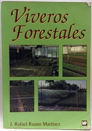 9788484760825: Viveros Forestales (Spanish Edition)