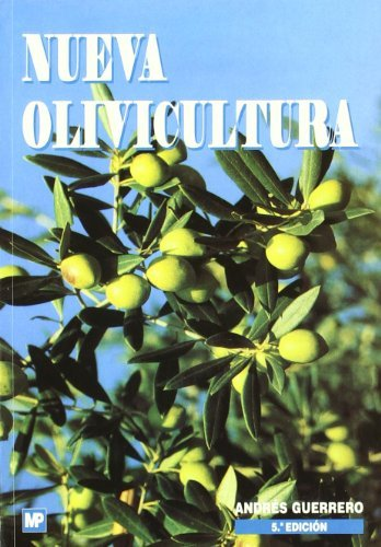 9788484761181: Nueva Olivicultura (Spanish Edition)