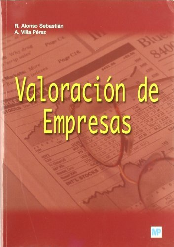 9788484763048: Valoración de empresas