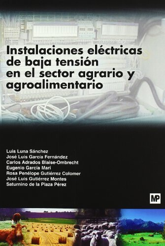 INSTALACIONES ELECTRICAS BAJA TENSION
