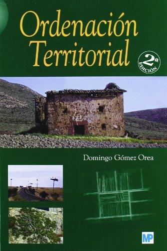 9788484763253: Ordenación territorial