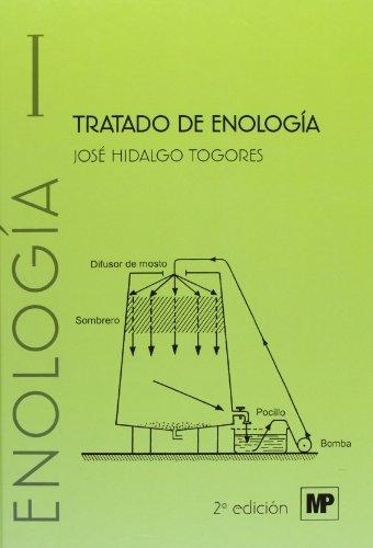 9788484764144: Tratado de Enología I y II (segunda edición) (Enología, Viticultura)