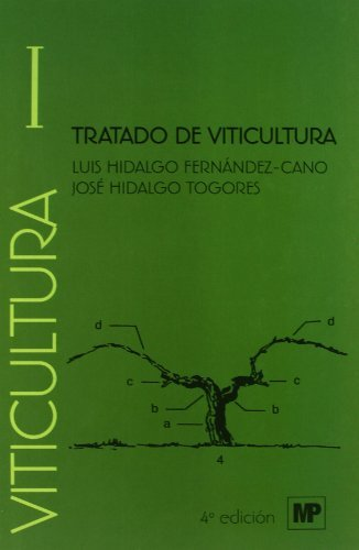 9788484764243: Tratado de viticultura. Volumen I y II (Enología, Viticultura)