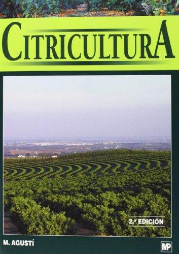 9788484766278: Citricultura (Agricultura)