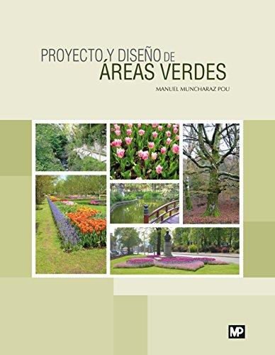 9788484766469: Proyecto y diseño de áreas verdes