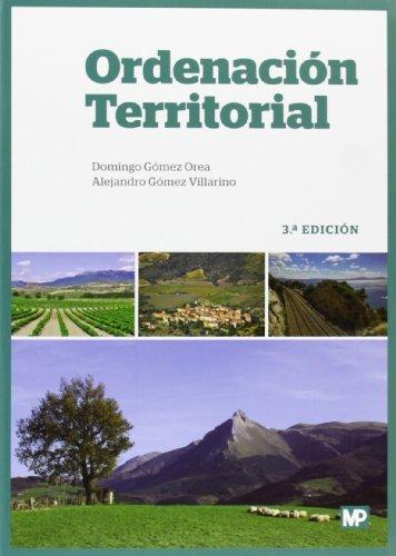 9788484766605: ORDENACIÓN DEL TERRITORIO I (OB 1C)