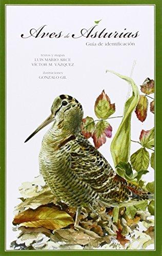 9788484766650: Aves de Asturias