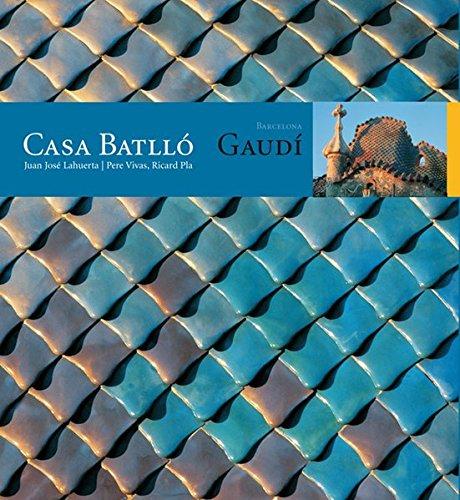 9788484780236: Casa Batlló (Sèrie 2)