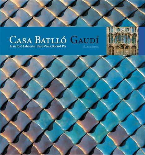 9788484780243: Casa Batlló: Gaudi (Sèrie 2)
