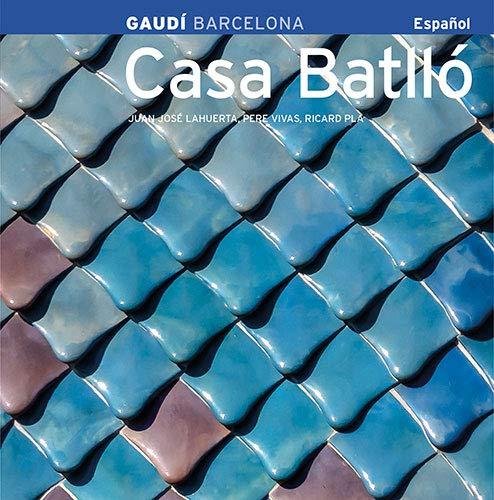 9788484780502: Casa Batlló (Sèrie 4)