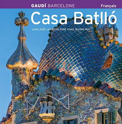 9788484780526: Casa Batlló (Sèrie 4)