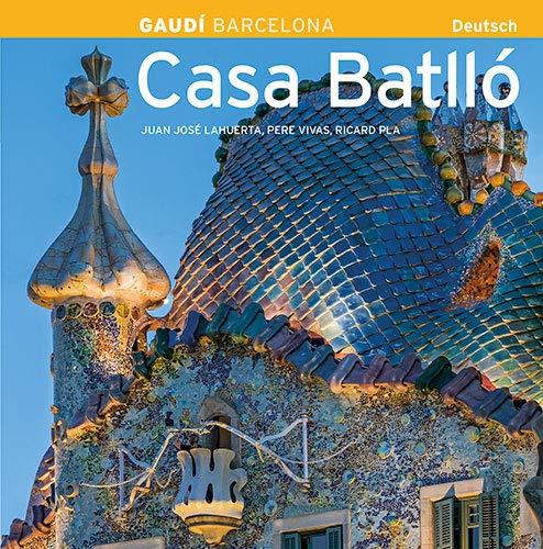 9788484780533: Casa Batlló (Sèrie 4)