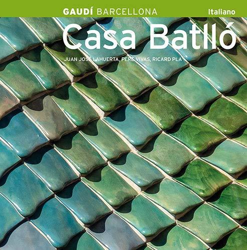 Casa Batll?: Gaud?: Pla Boada, Ricard;